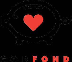 GodFond logga. Klicka här för att gå till startsidan